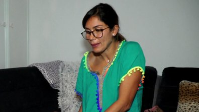 NOUVELLE MAMAN - Wafa présente sa famille