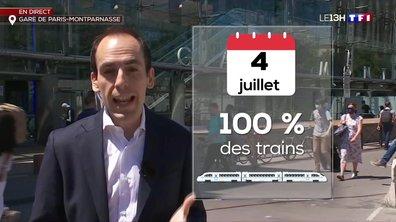 Nouvelles mesures de la SNCF : pourra-t-on voyager comme on veut ?