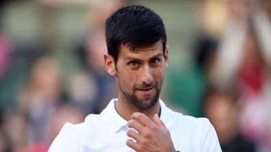 Novak Djokovic soutient la Croatie, il se fait insulter par un député serbe