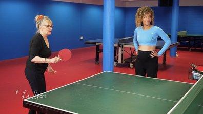 Nés pour bouger - Ping pong