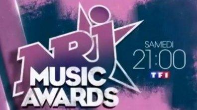 Découvrez la bande-annonce des NRJ Music Awards 2017 !