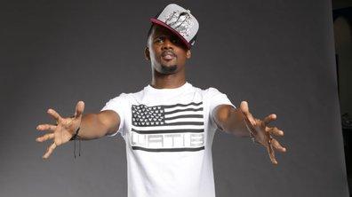 """""""Sur ma route"""" de Black M, nommé dans la catégorie """"Chanson Francophone de l'année"""" aux NRJ Music Awards 2014"""