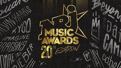 Ariana Grande, Soprano, Ed Sheeran : découvrez le palmarès des récompenses