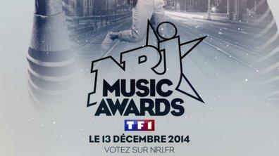 Les votes pour les prénominations sont ouverts sur NRJ.fr !