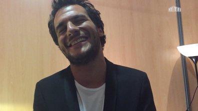 Amir : son explosion de joie après son triomphe