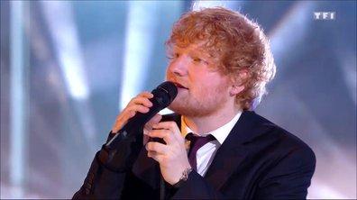 Ed Sheeran sera sur scène pour accompagner les prétendantes