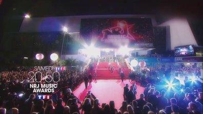 NRJ Music Awards : chattez en direct vidéo avec vos artistes préférés !