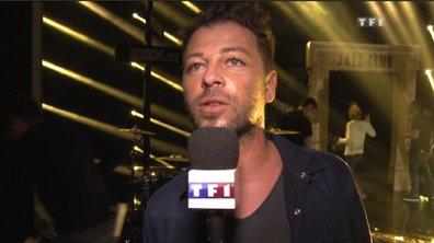 NRJ Music Awards Répétitions : Christophe Mae fait tomber Nikos sous son charme