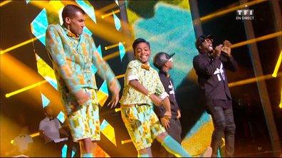 NRJ Music Awards : les 5 meilleurs moments de la soirée