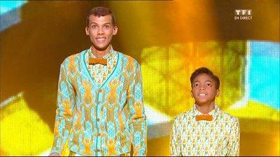 """NRJ Music Awards : """"Formidable"""" soirée pour Stromae !"""