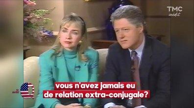 Le petit Q d'Hillary Clinton !