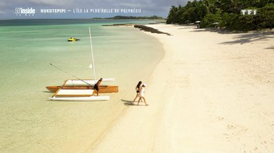 Nukutepipi : bienvenue sur l'île la plus folle de Polynésie
