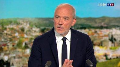 Numéros d'urgence en panne : Stéphane Richard, PDG d'Orange, sur TF1