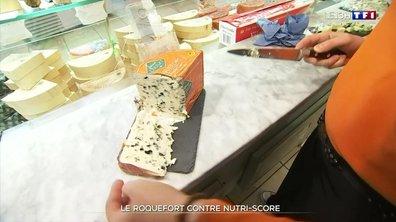 Nutriscore : pourquoi les producteurs de Roquefort voient rouge
