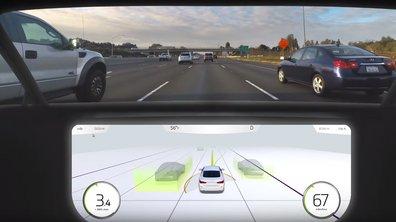 CES 2016 : nVidia se lance dans les voitures autonomes