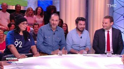 Invités Coupe du monde : Messaoud Benterki, Pierre Maturana et Cyrille Bret (Partie 1)