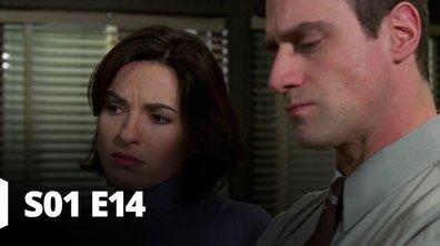 New York Unité Spéciale - S01 E14 - La dernière chance