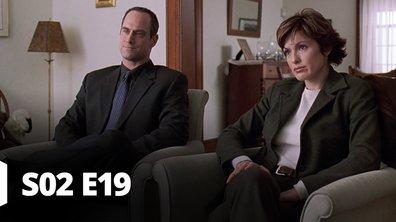 New York Unité Spéciale - S02 E19 - Le prix de la vie