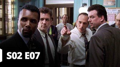 New York Unité Spéciale - S02 E07 - Violence conjugale