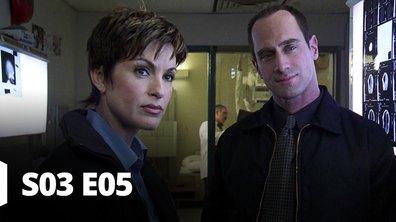 New York Unité Spéciale - S03 E05 - Coup de folie