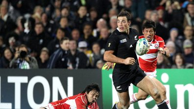 Les All Blacks ont pris note