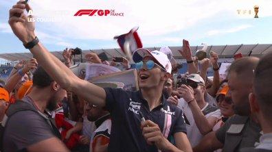 F1 - GP de France : Les coulisses d'un événement populaire !