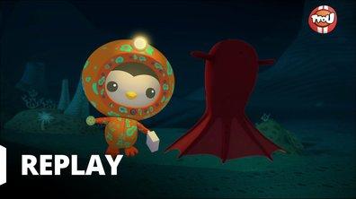 Octonauts - Les octonauts et le vampire des abyssses
