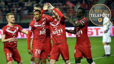 L'Oeil de Téléfoot - Valenciennes, le club qui plie mais ne rompt jamais