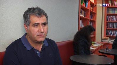 Offensive turque en Syrie : les Kurdes du pays se sentent abandonnés