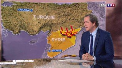 Offensive turque en Syrie : que veut Recep Tayyip Erdogan ?