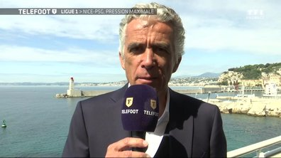 [Exclu Téléfoot 30/04] - Rivère s'exprime sur l'avenir de Favre et Balotelli