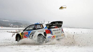 WRC : le calendrier officiel de la saison 2015 dévoilé