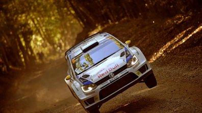 WRC - Rallye d'Australie 2014 : le titre pour Volkswagen dès ce week-end ?