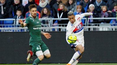 Lyon/Saint-Etienne : Debuchy arrache le nul !