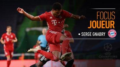 Lyon - Bayern : Voir le match de Serge Gnabry, bourreau des Lyonnais