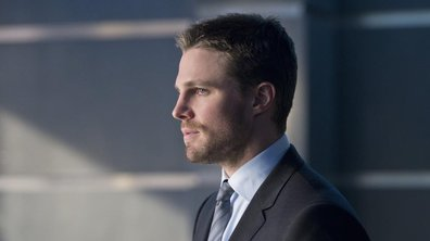 Arrow : Stephen Amell donne son avis sur Donald Trump !