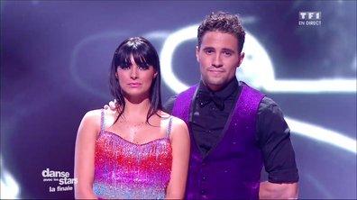 Olivier Dion et Candice quittent la piste sur une danse ultra hot