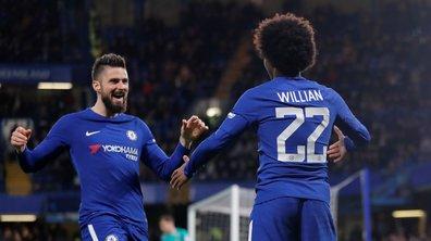 Premier League - Chelsea : Giroud est de retour !