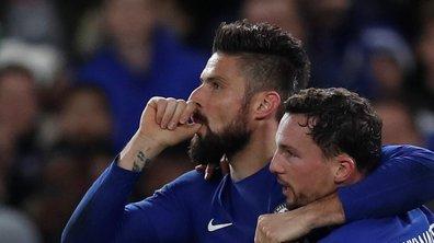 Giroud, Ribéry, Griezmann… Quels Français ont brillé à l'étranger ?