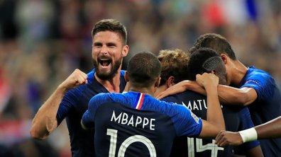Tirage au sort Euro 2020 - La France évite l'Allemagne mais devra se coltiner l'Islande et la Turquie