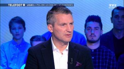[Exclu Téléfoot 25/02] – Olivier Létang sur R. Guitane : « Il y avait beaucoup de clubs »