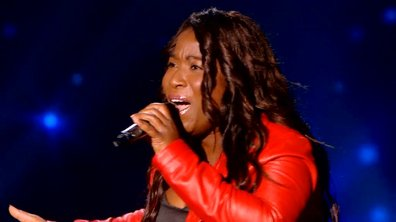 Olympe Assohoto - Ball 'n' Chain (Big Mama Thornton) (saison 04)