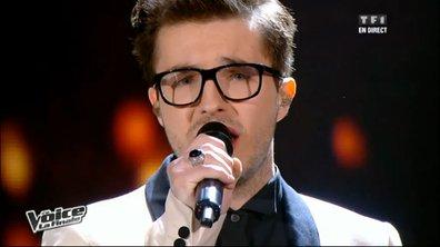 The Voice 2: Olympe, Nuno Resende et Loïs battus en finale!