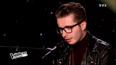 The Voice : piano ou pas pour la performance en Live d'Olympe ?
