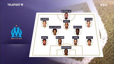 [EXCLU Téléfoot 22/10] - OM / PSG : Pas de mise au vert, Mitroglou probable titulaire, 4-2-3-1, les dernières infos côté Marseille
