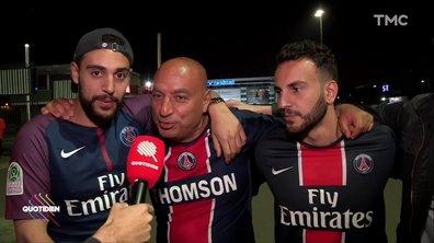 OM/Atletico : au fait, ils en pensent quoi les Parisiens ?
