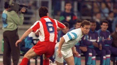 Les finales de l'OM / 1991 : Bari et l'Etoile Rouge de Petrovic, la pluie de regrets de Marseille