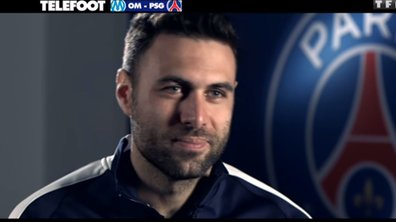 OM-PSG : La mise au point de Sirigu