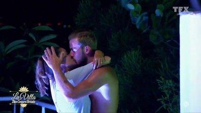 OMG - Julien à Linda, « je suis en train de tomber amoureux de toi »
