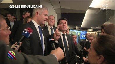 On a retrouvé les Sarkozystes